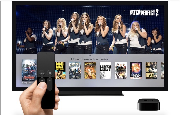 Apple TV Contextual Search Wins a Technical Engineering Emmy