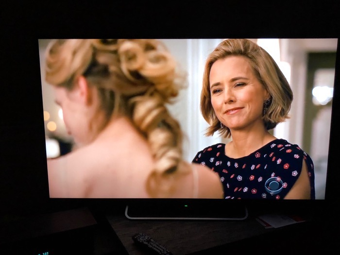 Madam Secretary Tea Leoni with daughter CBS Recommended Broadcast TV