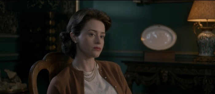 Claire Foy The Crown Netflix Streaming Recommended